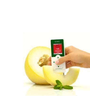 Просто проверьте фрукты на нитраты